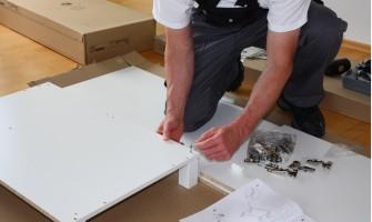 Amit a bútorokról tudni érdemes: Lapraszerelt bútor